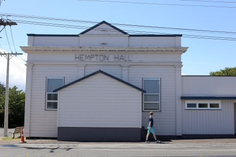 Okato Hempton Hall